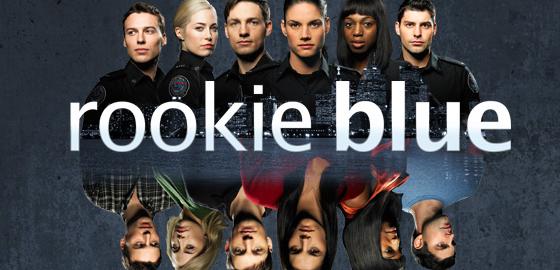 Rookie Blue 4X03 Different, Not Better (avi/mp4)