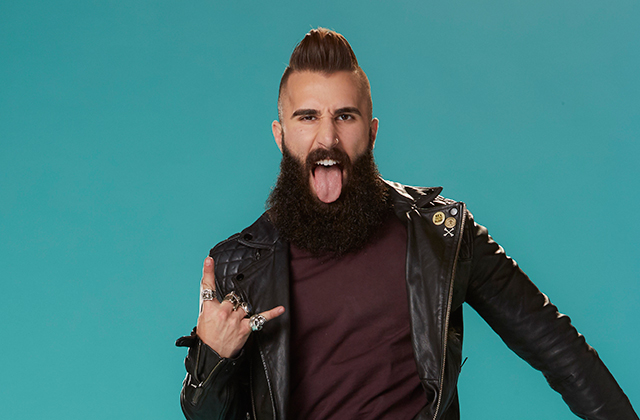 Big Brother 18 Houseguest Chat: Paul -