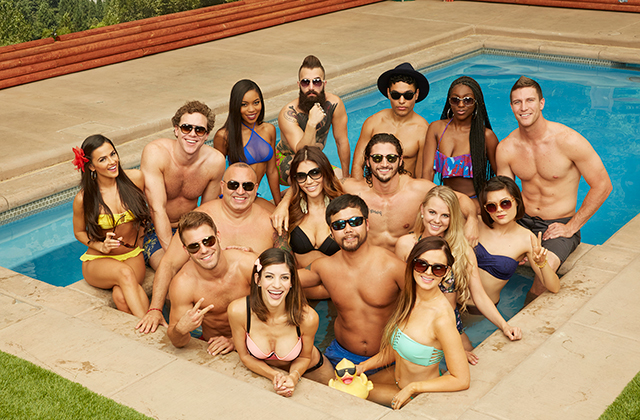 Watch: Big Brother 18 Season Finale