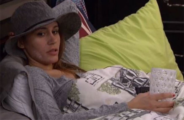 Exclusive HouseGuest Chat: Tiffany disappointed in Michelle