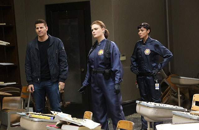 Watch the season finale of Bones now