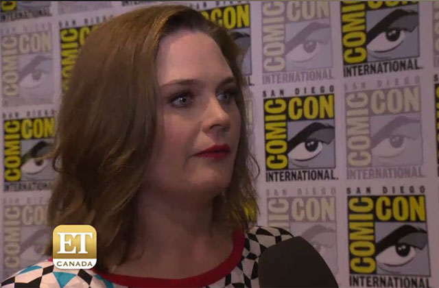 "Watch: Emily Deschanel Teases Final ""Bones"" Season"