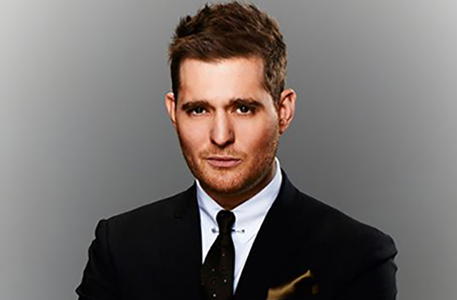 Meet Michael Bublé and other 2015 inductees