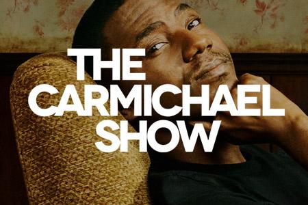 The Carmichael Show