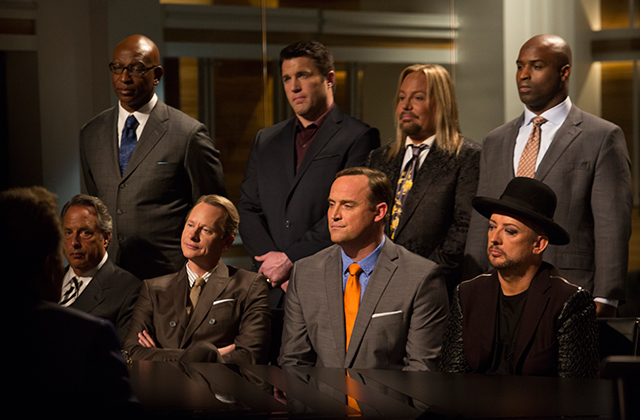 Watch the Latest Episode of The New Celebrity Apprentice