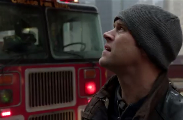 Watch a Sneak Preview of the Next Chicago Fire, Episode 14: