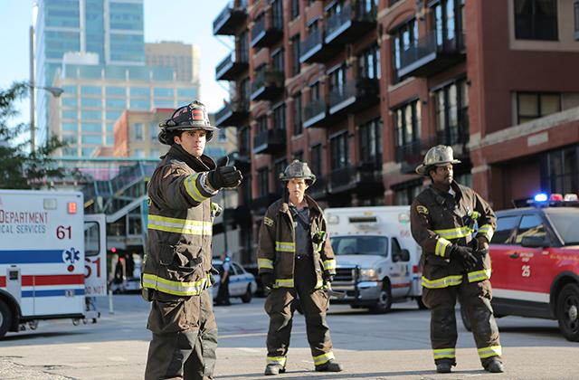 Watch Chicago Fire episode 2