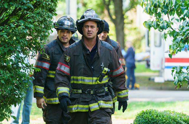 Watch the Chicago Fire Fall Finale