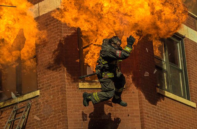 Watch Chicago Fire episode 10