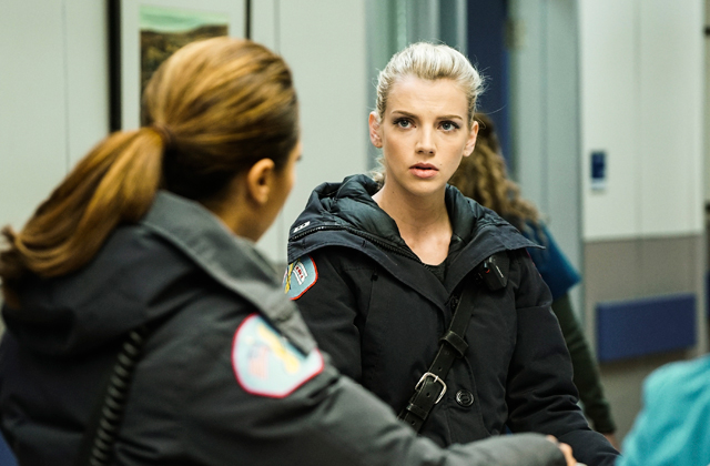 Watch the latest episode of Chicago Fire