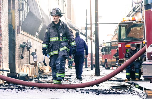 Watch Chicago Fire episode 16