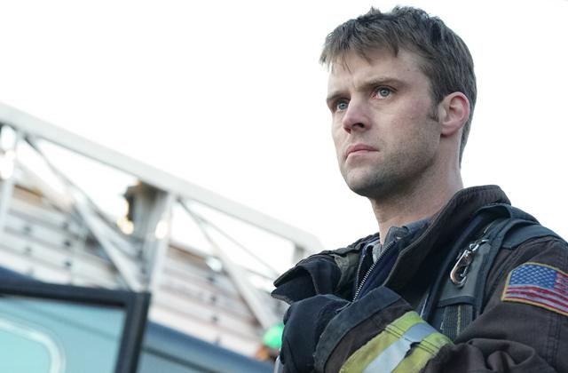 Watch Chicago Fire episode 19