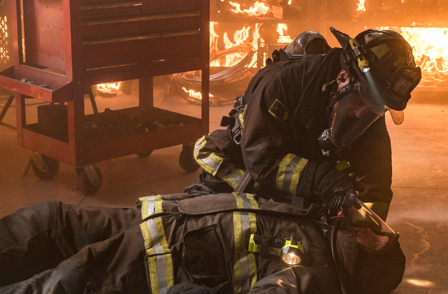 Watch the Season Finale of Chicago Fire!