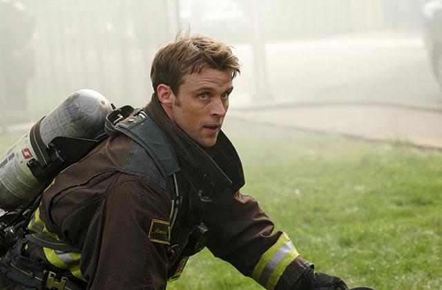 Watch: Jesse Spencer talks Chicago Fire Season 5