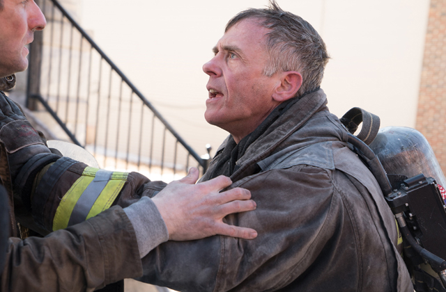 Watch the latest Chicago Fire!