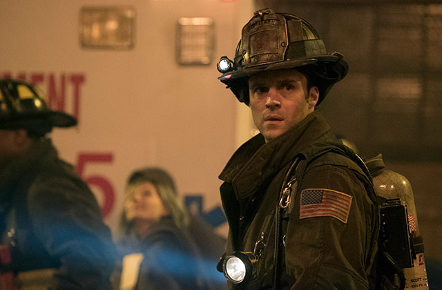 Watch Must-See Moments From Season 5 of Chicago Fire!