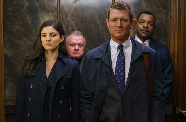 Watch the latest episode of Chicago Justice
