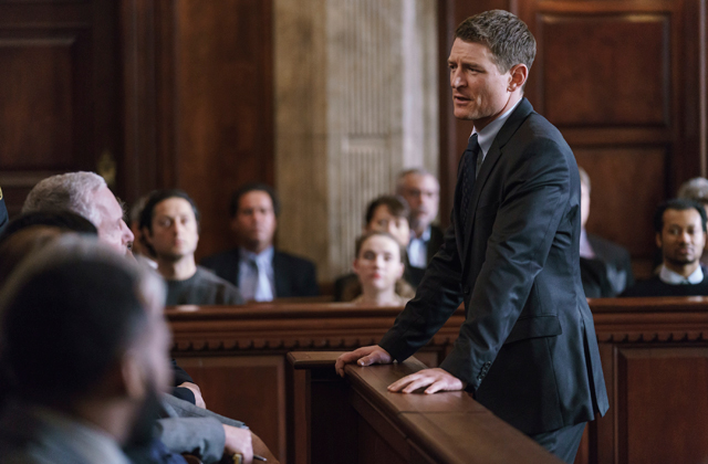 Watch the Chicago Justice Season Finale