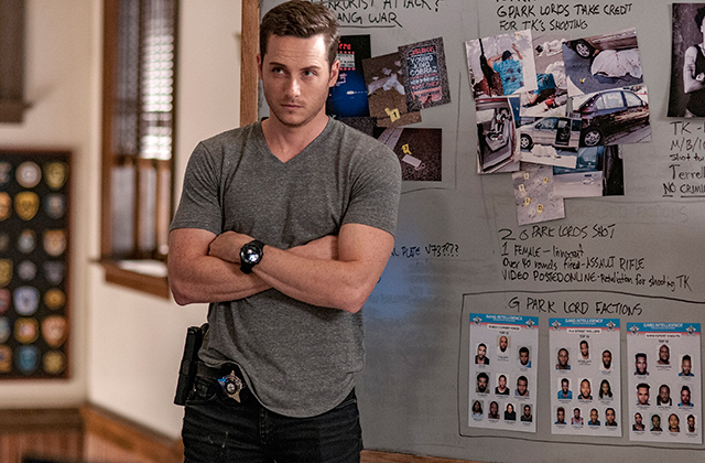 Watch Chicago PD Trailers & Extras