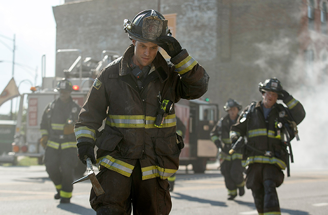 Catch up on Chicago Fire Season 5