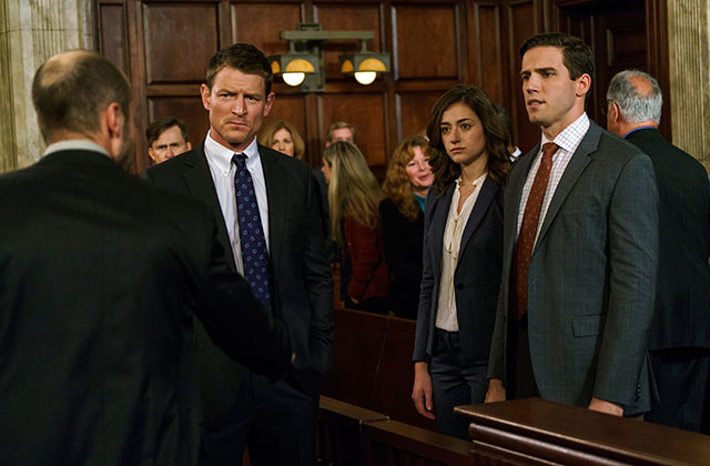 Watch Must-See Moments From Season 1 of Chicago Justice!
