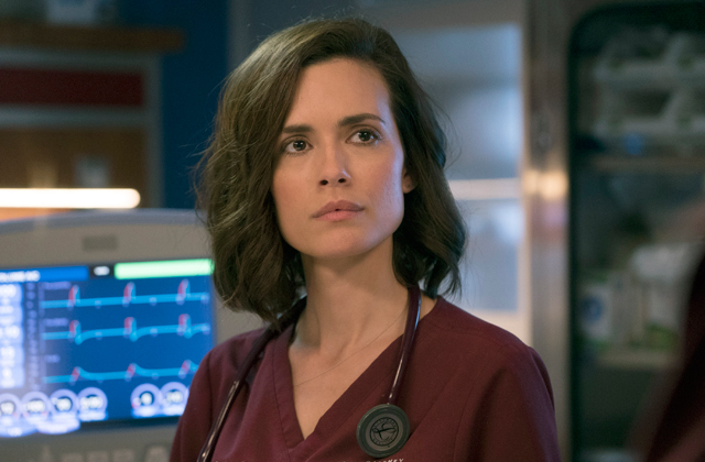Watch Chicago Med Exclusive Must-See Extras!