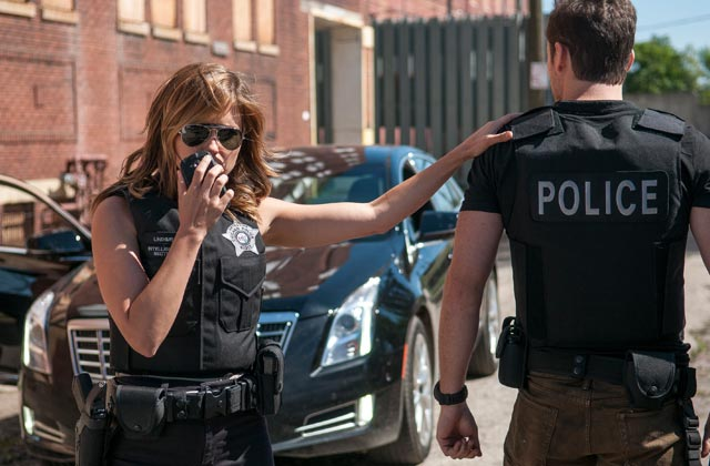 Get more police drama: Watch Chicago PD