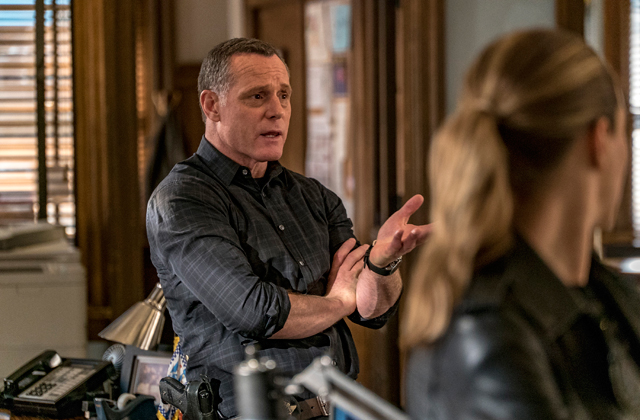 Watch the Season Finale of Chicago PD