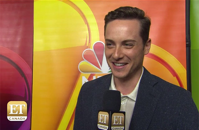 Watch: Jesse Lee Soffer Teases More 'Skinstead'