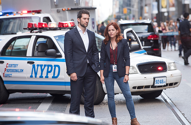 Like This Show? You Might Also Like Global's New Original Series 'Ransom'