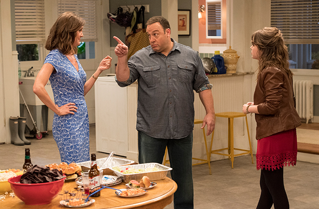 Want More Laughs? Check out 'Kevin Can Wait'