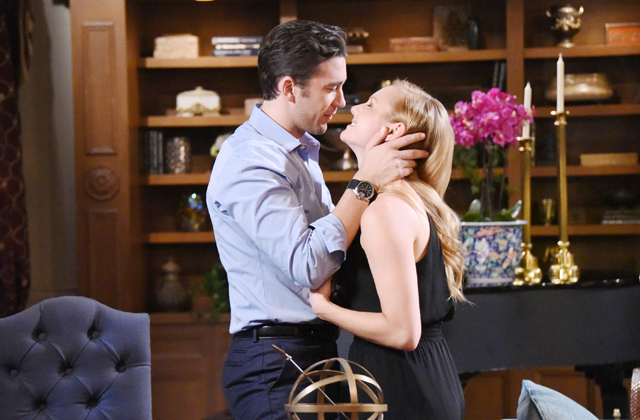 Watch the latest episodes of Days of Our Lives here