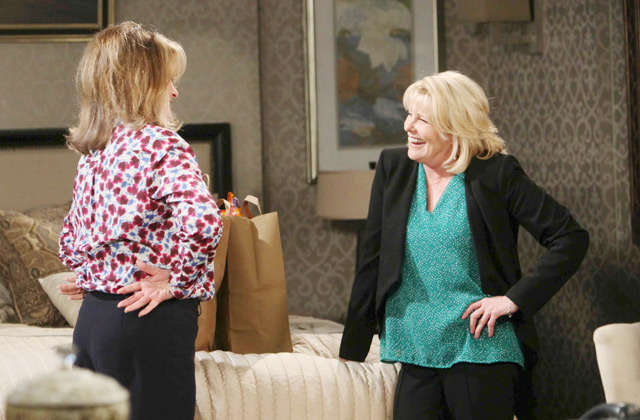 Watch the latest episode of Days of Our Lives here