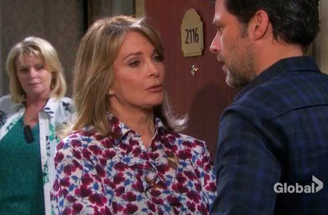 Coming Up on Days of Our Lives: August 14 - August 18