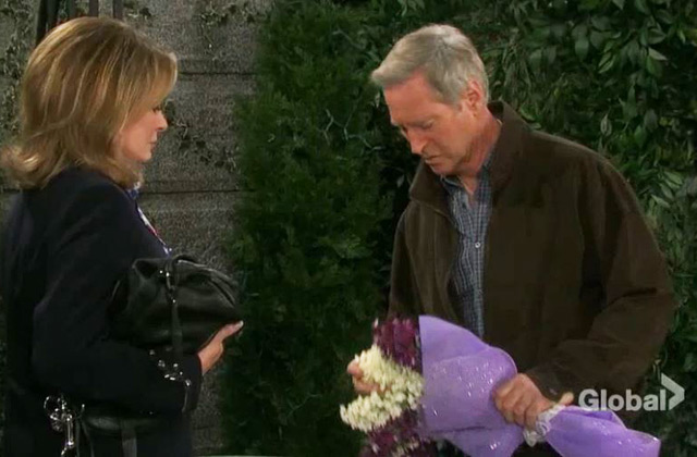 Watch It Again: Hattie breaks up with John while pretending to be Marlena