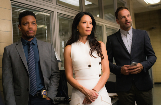 Watch Extras From Elementary Season 5