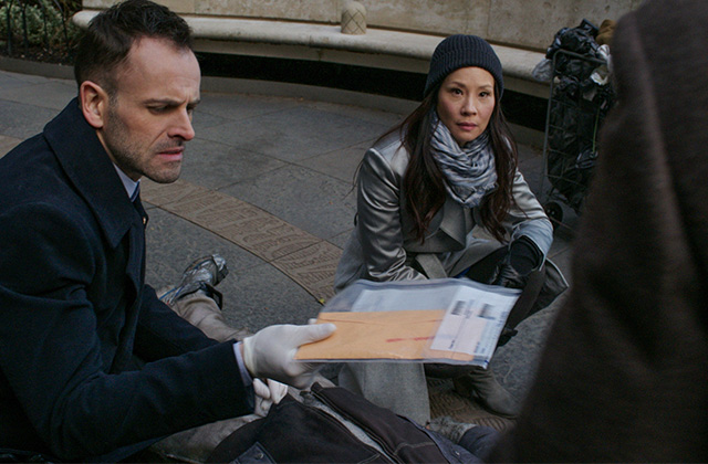 Want more mysteries solved? Try Elementary!