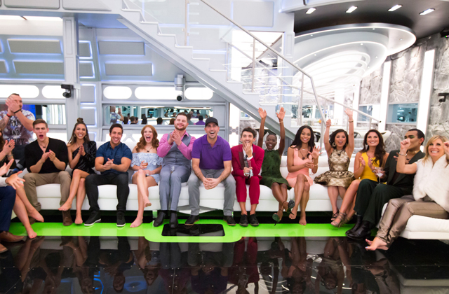 Want more reality TV? Check out the new season of Big Brother Canada!