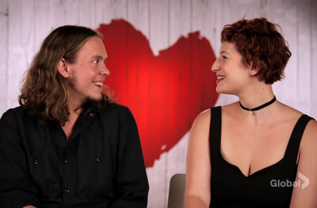 Watch the latest episode of First Dates