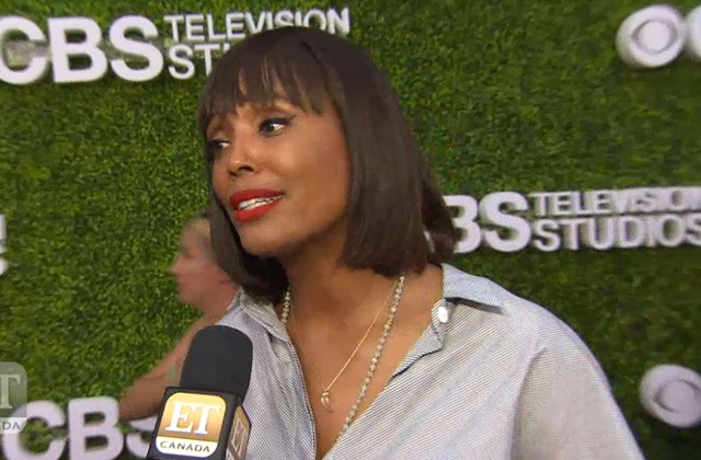Aisha Tyler goes into detail about why she's leaving 'The Talk'
