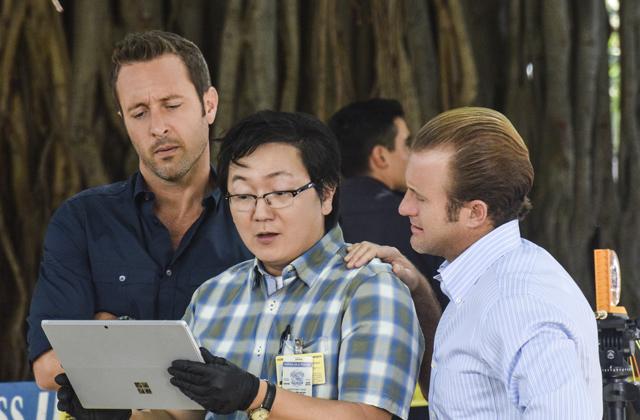 Watch Hawaii Five-0 episode 9: