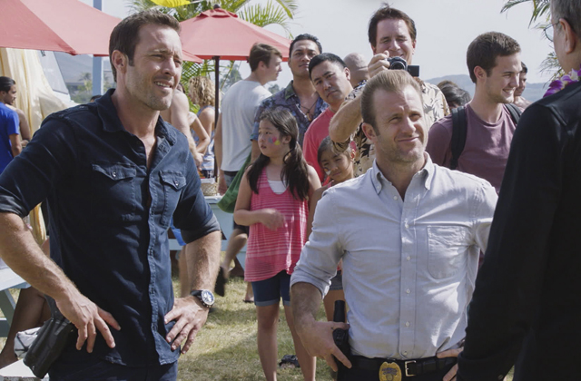 Watch Hawaii Five-0 episode 17
