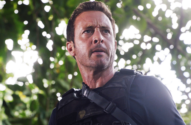 Watch the latest episode of Hawaii Five-0