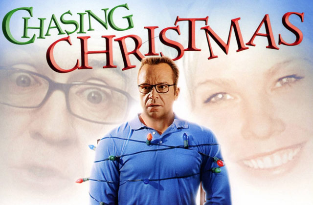 Watch Tom Arnold in 'Chasing Christmas'