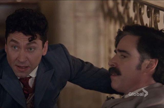 Fan-favourite scene: