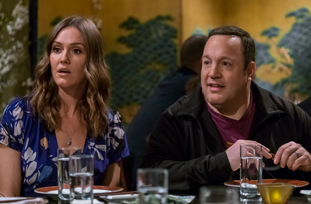 Watch Kevin Can Wait episode 20
