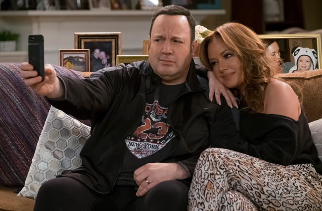 Watch Kevin Can Wait episode 24