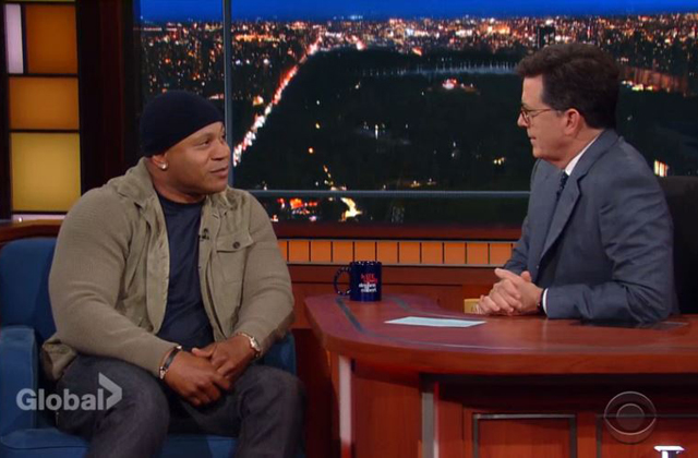 LL Cool J on his early hip hop days and the dramatic NCIS: LA season finale