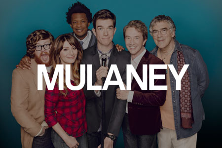Mulaney - Power Moves