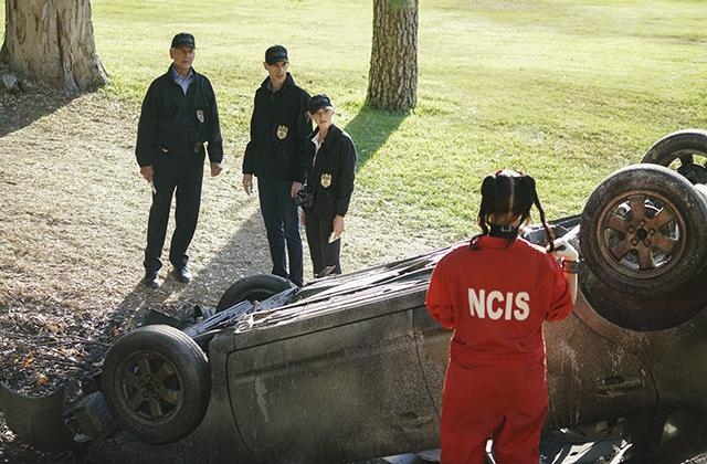 Watch: NCIS Season 14 Premiere